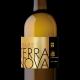 Silueta de la botella de Añares Terranova de Bodegas Olarra