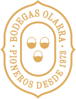 Olarra de Bodegas Olarra