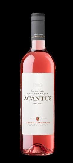 Acantus Rosé Wine