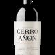 Silueta de la botella de Cerro Añón Gran Reserva de Bodegas Olarra