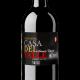 Silueta de Botella de Selección Especial de Bodegas y Viñedos Casa del Valle