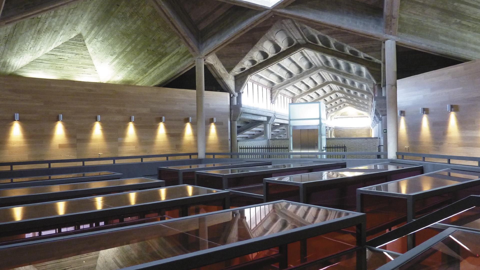 Enoturismo Bodegas Olarra Rioja