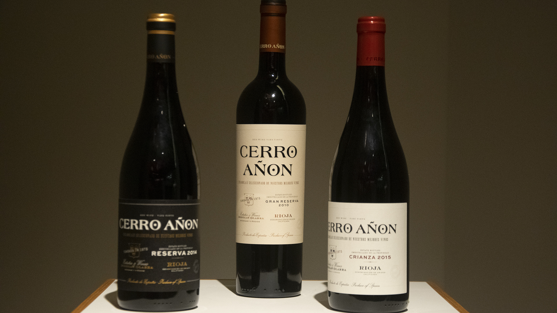 Enoturismo Bodegas Olarra Logroño La Rioja