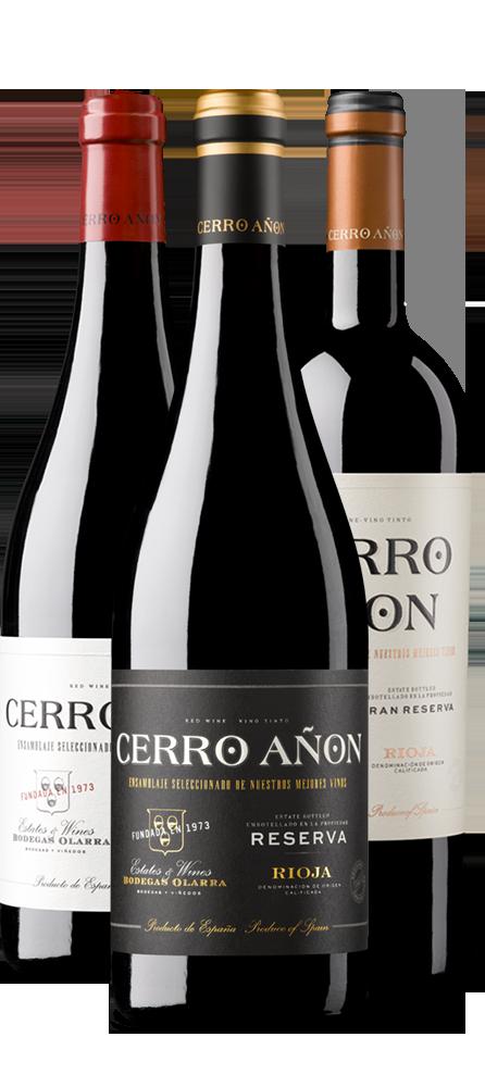 Pack Cerro Añón
