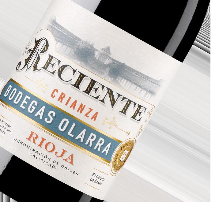 Reciente Crianza DOCa Rioja
