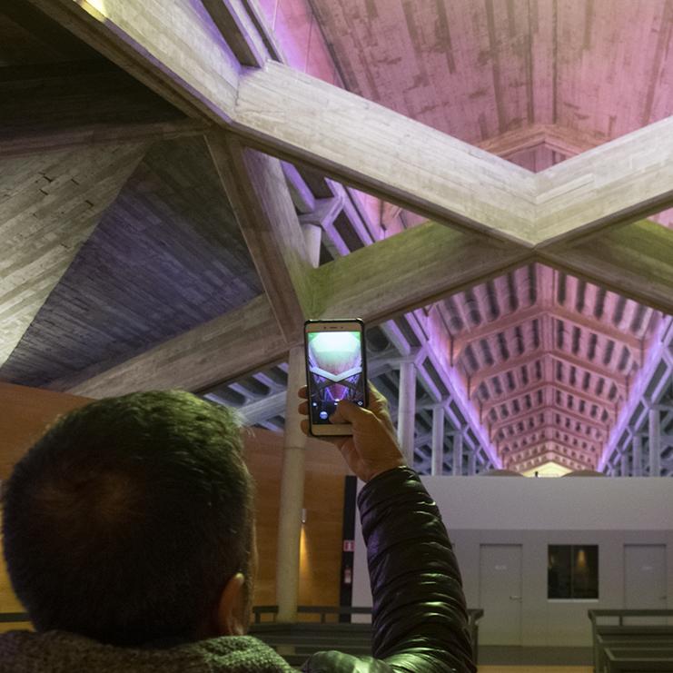 Enoturismo en Bodegas Olarra de la DOCa Rioja